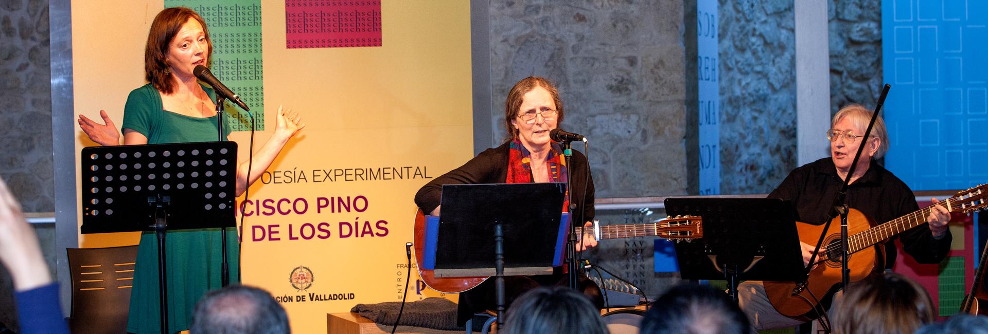 2 de junio 2020. Se retransmite en streaming en Facebook el recital de Lilofee del 2018 en Urueña (Valladolid, España)
