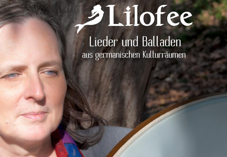 Canciones y baladas de las culturas germánicas